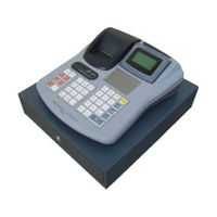 business cash register k4