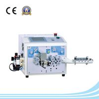 CNC wire cutting and wire stripping Machine (DCS-335)