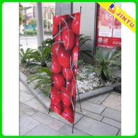 Free design printing pvc banner for advertising