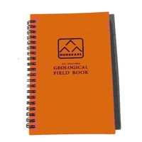 Geological Waterproof Book