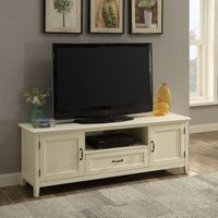 new shabby chic wooden tv cabinet