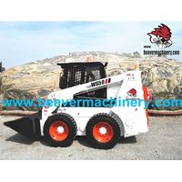 Chinese Bobcat Skid Steer Loader WS50