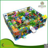 Amusement playground indoor thumbnail image