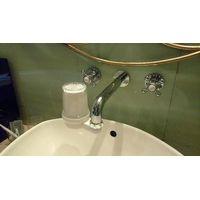 Chlorine Free Faucet Filter