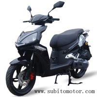 125CC 150CC GAS scooter Euro 4 moto EEC Moped EPA scooters