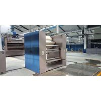 Textile Single Pass and Dual Pass Calendering Machine thumbnail image