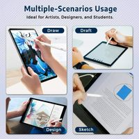 Top quality generic 2nd. generation Pencil for iPad Pen Stylus thumbnail image