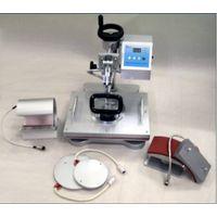 Sell Latest Combo Heat Press Machine thumbnail image