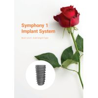 Symphony implant System thumbnail image