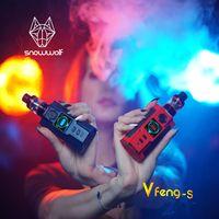 electronic cigarette vape