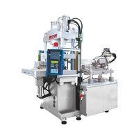 plastic injection molding machine JTKR-1200 for diamond wire saw coating