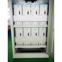 Solar Power System Commercial LiFePO4 Energy Storage Lithium Ion Battery Connect with Inverters thumbnail image