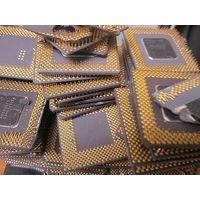 Scrap Ceramic Gold-Cap CPU