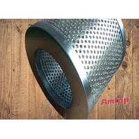 AMLPP Filter element XBV4DN2530S0001M