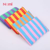 Manufacturer Scrubbing Mitt Scouring Pad With Competitive Price Scouring Pad For Cleaning thumbnail image