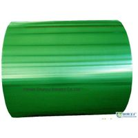 1050 painted aluminium coil/roll for roofing