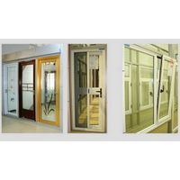 profiles for windows and doors