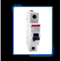 S201 mcb electrical New model 1P 6A Ac/Dc circuit breaker thumbnail image