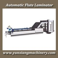 Automatic Flute Laminator Machine