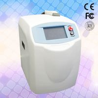Portbale elight system for hair removal thumbnail image