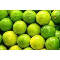 Fresh Green Lime / Lemon / Green Lemon