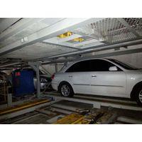 Pallet Transfer parking ;Shuttle Parking thumbnail image