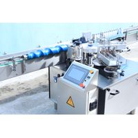 liquid glue labeling machine