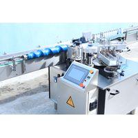 liquid glue labeling machine