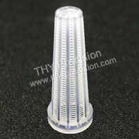 THY Precision, OEM, Micro Molding, Micro Medical Parts, chamber filter