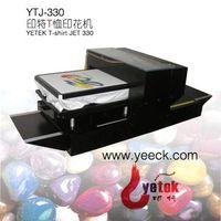 Digital DTG Printer (Direct to garment printer) thumbnail image