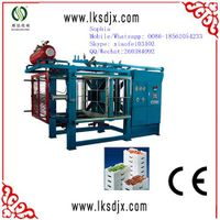 ce certification eps shape mold machine