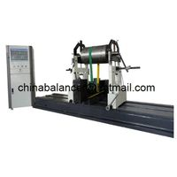 1000kg Belt Drive Hard Bearing Balancing Machine YYQ-1000