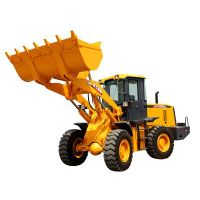 XCMG LC300K wheel loader thumbnail image
