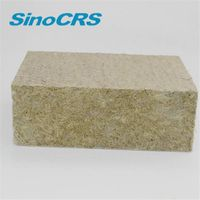China Building meterail insulation thermal rock wool