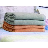 100%Bamboo bedding,Bed Coverlets,bamboo blanket