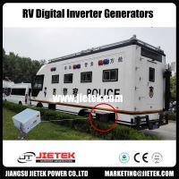 RV silence inverter generator set canopy thumbnail image