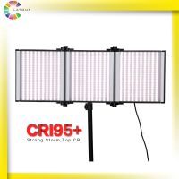 Foldable Factory Direct Supply Portable LED Studio Light Panel 87W LED Photographic Light Z1500D