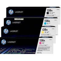 HP 128A (CE 320A) For HPLaserJetProCP1525n HPLaserJetProCM1415fn/fnw