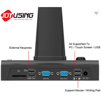 High Optical Resolution High Speed USB Interface Book Scanner thumbnail image
