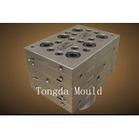 PVC WPC PE Window Door Profile Mould/Plastic Extrusion Mould/Mold/Die Tool