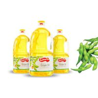 HIGH QUALITY PURE REFINED SOYBEAN OIL