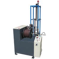 Multi-Functional Bandlet Winding Machine