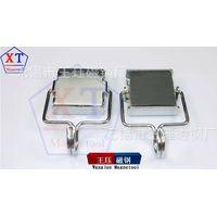 china ferrite magnetic hooks mamufacturers (F90.05)