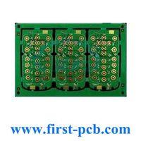 FR4 2 Layer PCB board making