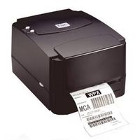 TSC TTP 244plus label Bar code Printer thumbnail image