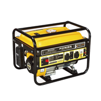 Gasoline Power Generator Set WG2500