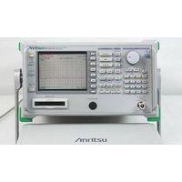 Anritsu MS2663C Spectrum Analyzer thumbnail image