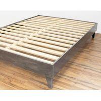 Bedding wooden frame
