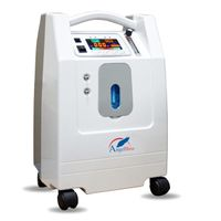 Angelbiss Sinzone-5s Oxygen Concentrator 5lpm/Portable Oxygen Concentrator