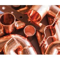 Copper Fitiing (Spec: ASTM, AS, JIS, KSD)